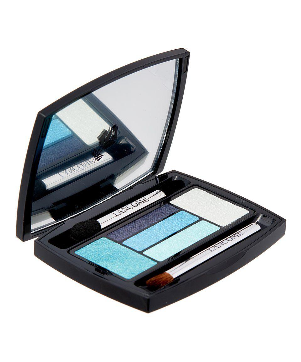 68ac4101073 Lancôme   Menthe Hypnose Doll Eyes Five-Color Eyeshadow Palette by Lancôme  #zulily #zulilyfinds