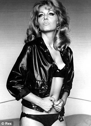 Image result for suzanne danielle 1970s actress
