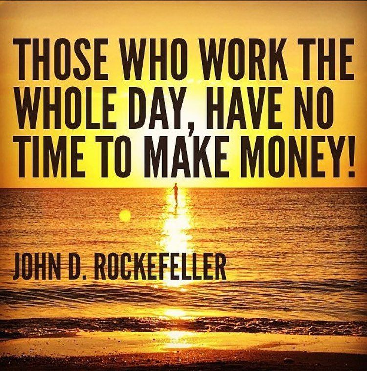 Trading time for money quotes land investment quotes stocks