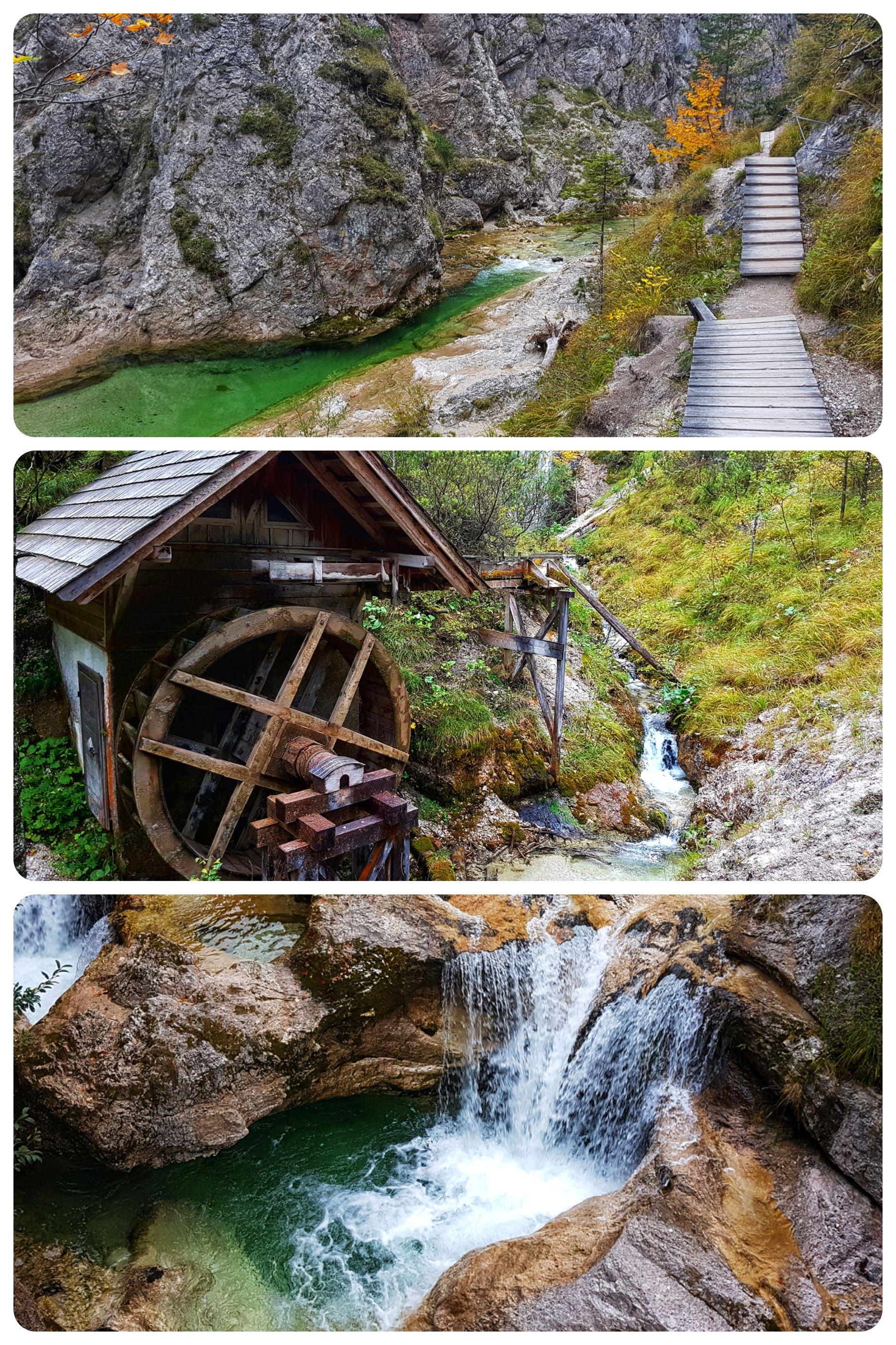 Auf meinem Blog zeige ich dir die schönste Wanderung im Grand Canyon von Österreich! #grandcanyon