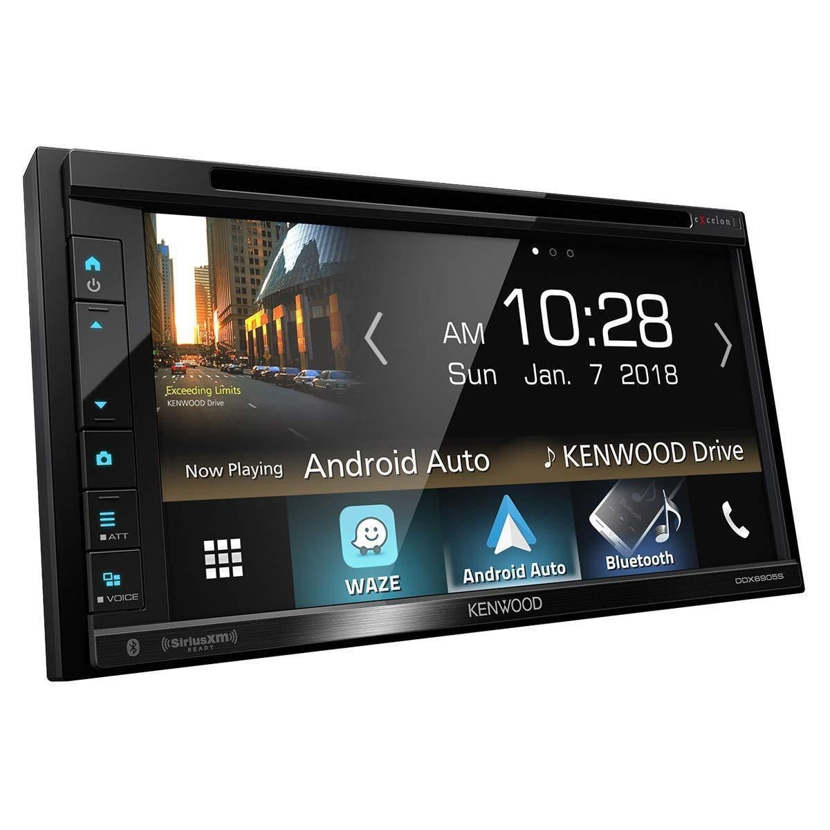 kenwood dnx890hd excelon 6 95 double din navigation dvd receiver by kenwood 1199 00 the dnx890hd features the latest i  [ 1200 x 1200 Pixel ]