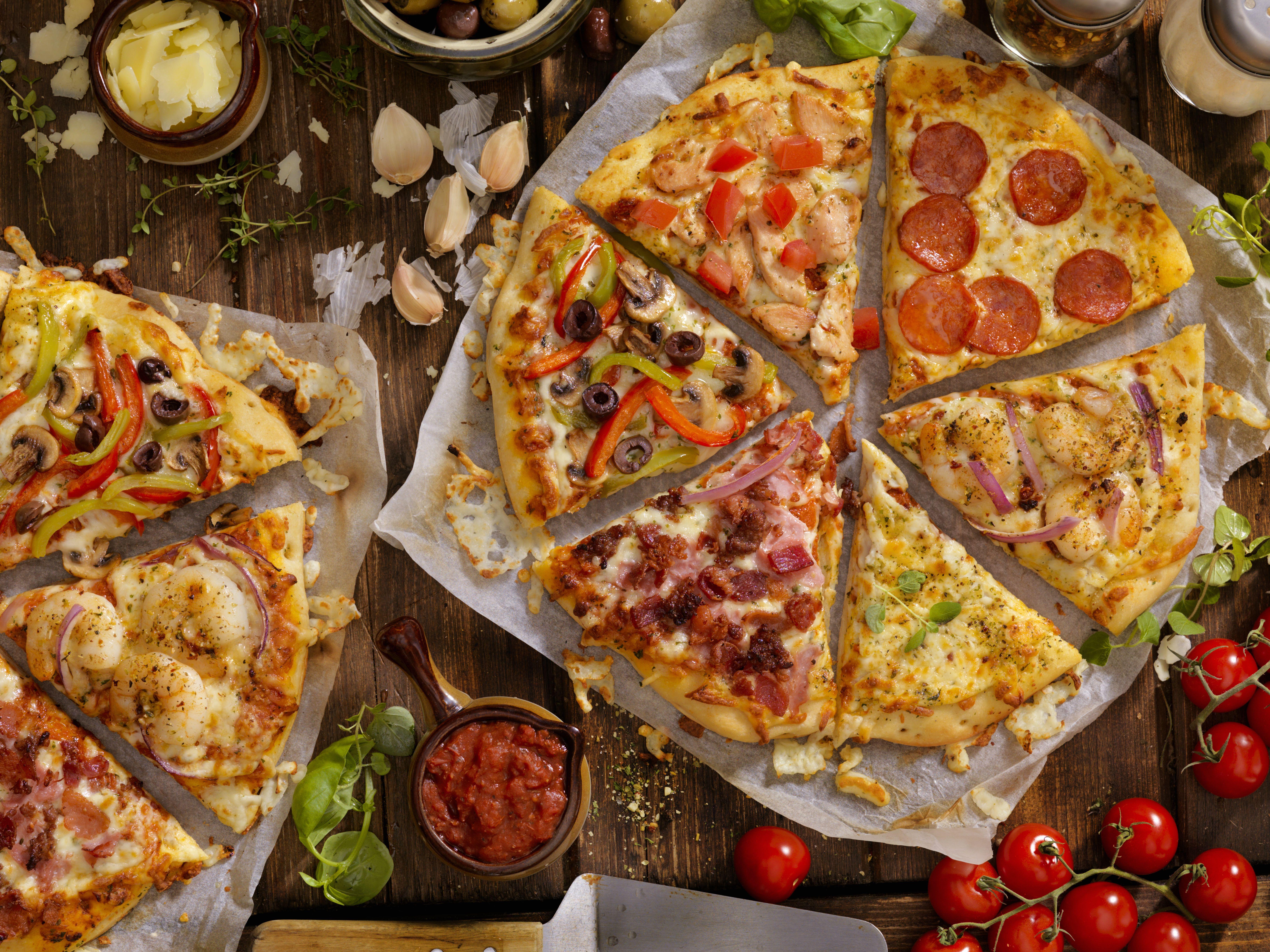 popular italian breakfast foods