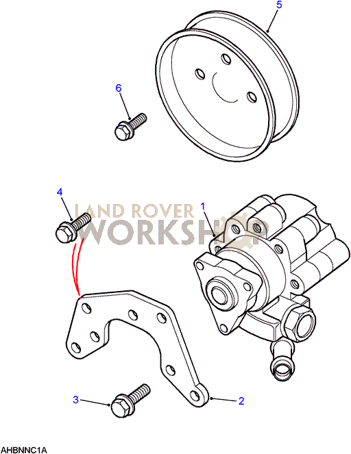 40 Best Landrover Mod Ffr Power Steering Conversion Images Conversation Land Rovers Discovery: Land Rover Defender Wiring Diagram 300tdi At Hrqsolutions.co