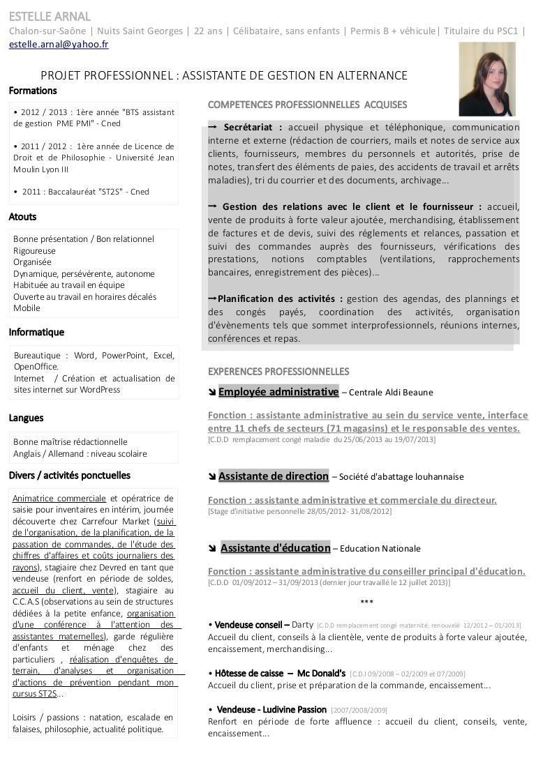 8 Lettre De Motivation Pour Bts Assistant De Gestion Pme Pmi Resume Template Free Resume Words Changing Jobs