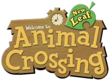 Animal Crossing New Leaf Animal crossing 3ds, Animal