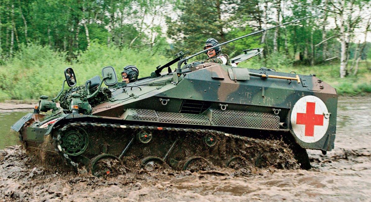 Resultado de imagen para wiesel tank