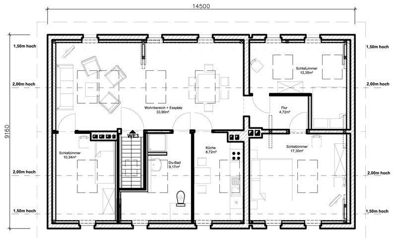 Architektur Haus Zeichnen Grundriss Zeichnen Grundriss Zeichnen Programm Grundriss Wohnung Zeichnen