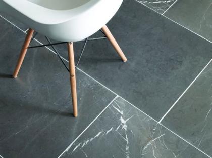 Armani Grey honed marble   Floor Ideas   Pinterest   Marbles, Exeter ...