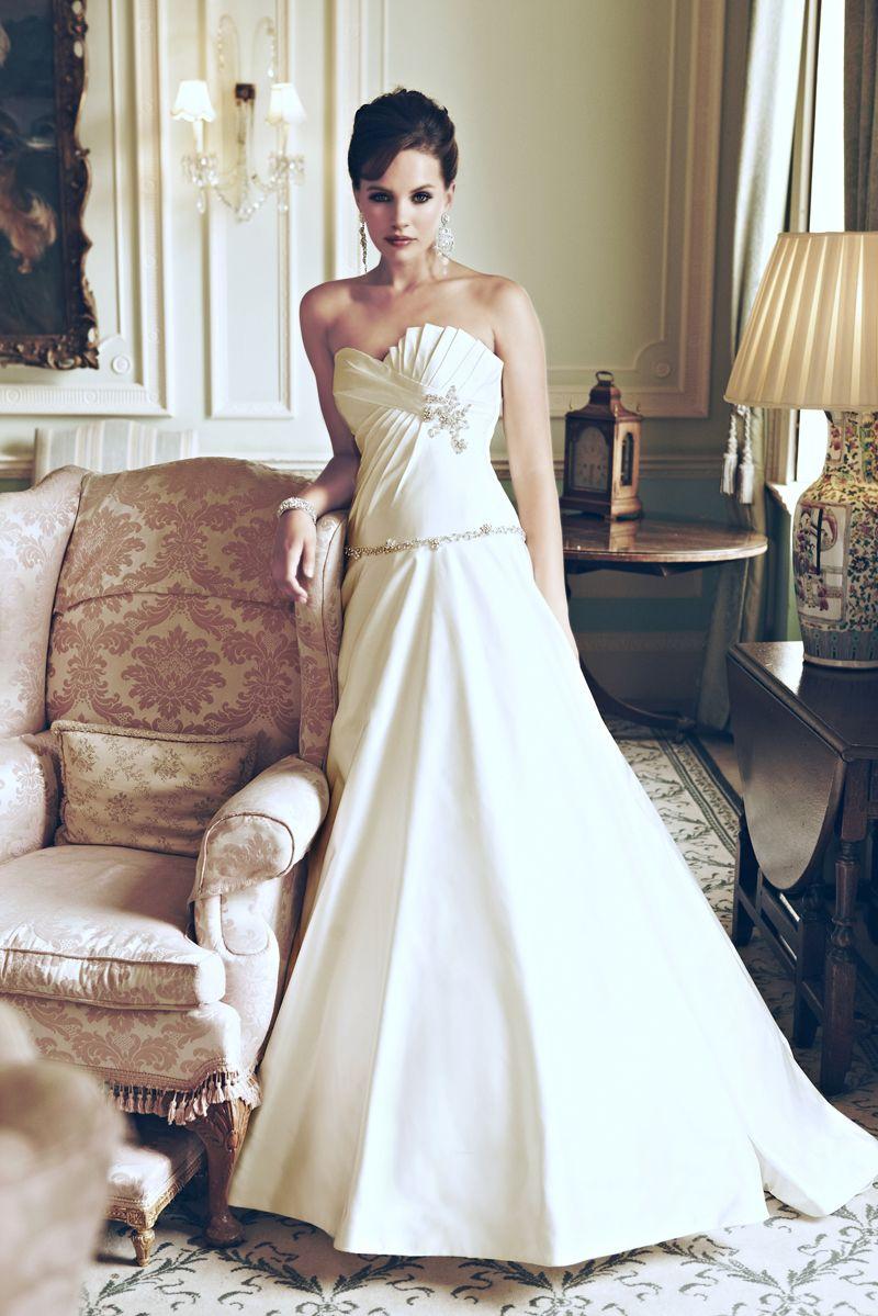 Hollywood dreams designer bridal gowns dresses