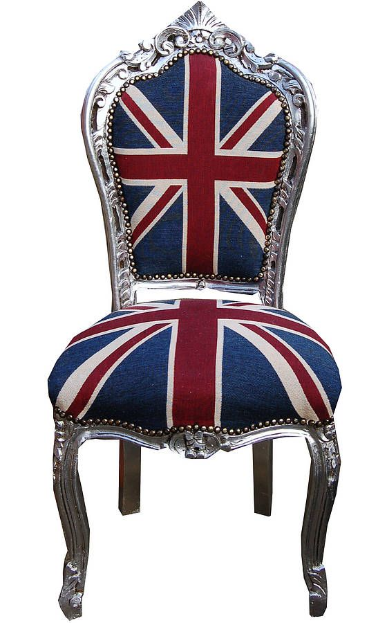 ... Perfect Union Jack Chair with Union Jack Furniture ...