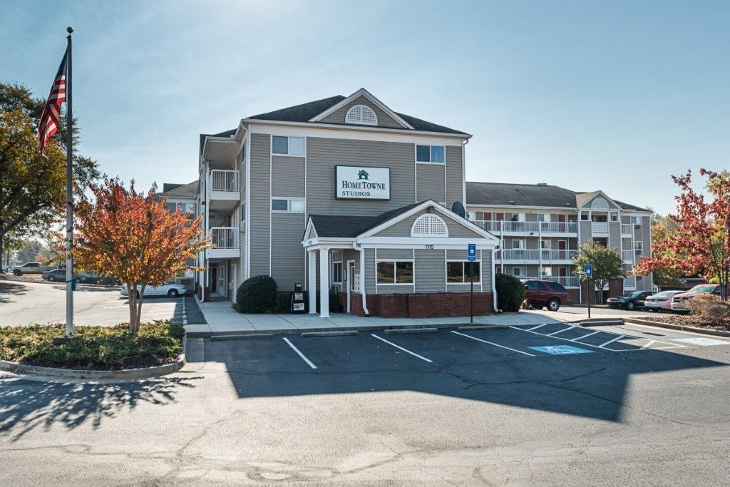 Extended Stay Gainesville GA Weekly Monthly Rates With