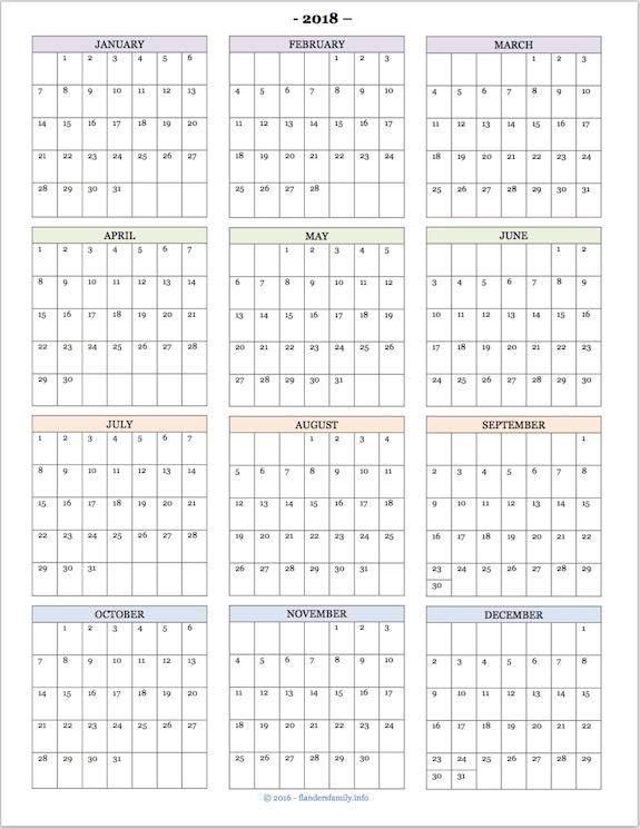 schedule making program free