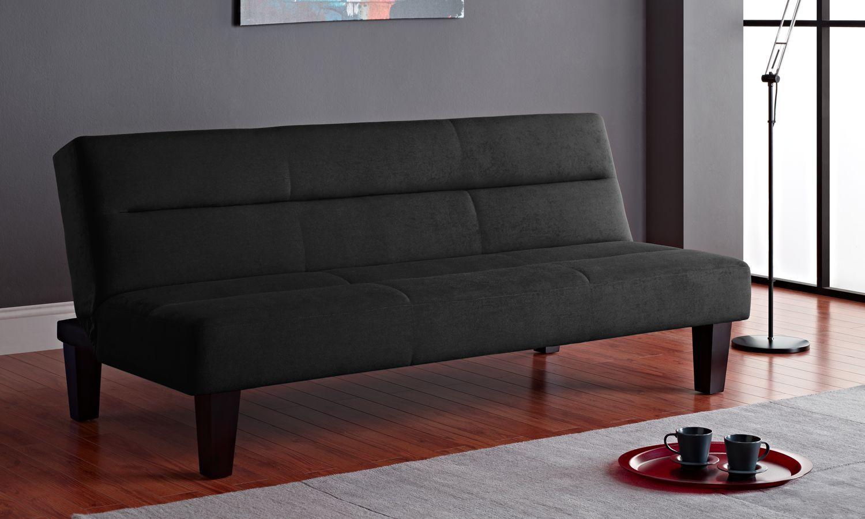 89 99 Essential Home Cruz Futon Bed