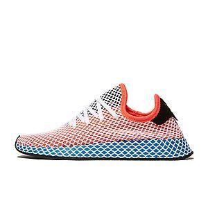 d69c7aad0 adidas Originals Deerupt Junior. adidas Originals Deerupt Junior Jd Sports  ...