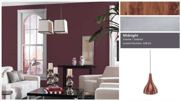 Sherwin Williams Merlot Sw2707 Teal Living Rooms Boho Living Room Decor Paint Colors For Home