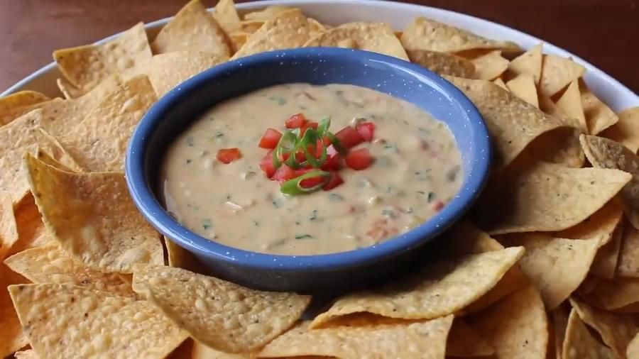 Photo of Mexican Style Queso Dip
