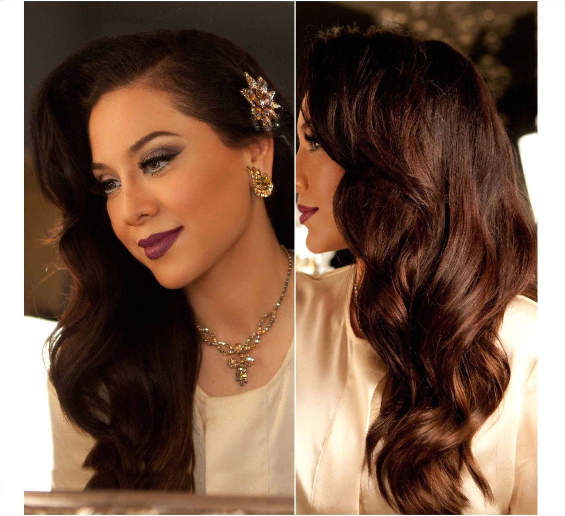 cool roaring 20's hairstyles for long hair beautiful roaring