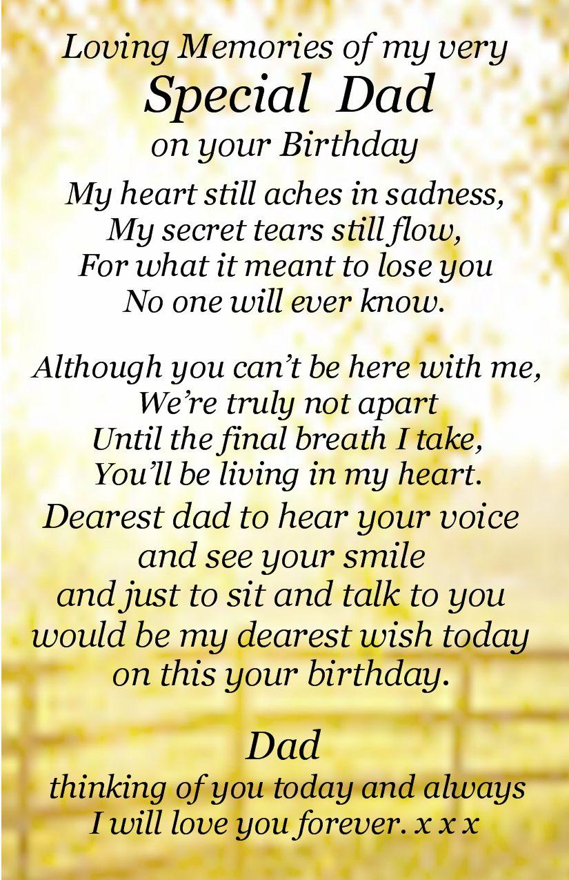 Happy Heavenly Birthday To My Dad Sam Pinterest Heavenly Dads