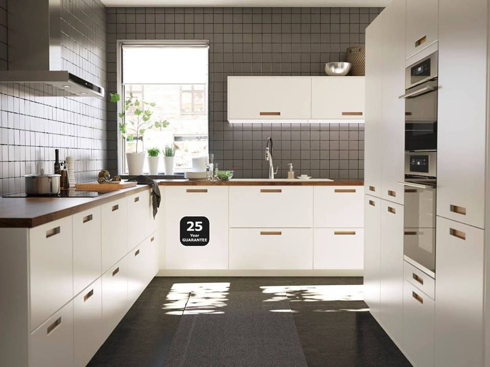 Gourmet Kitchen For The Aspiring Chef Or Seasoned Professional   IKEA
