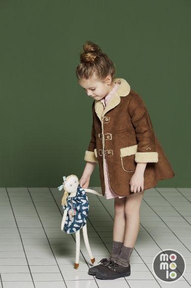 Look+de+Nanos | MOMOLO Street Style Kids :: La primera red social de Moda Infantil