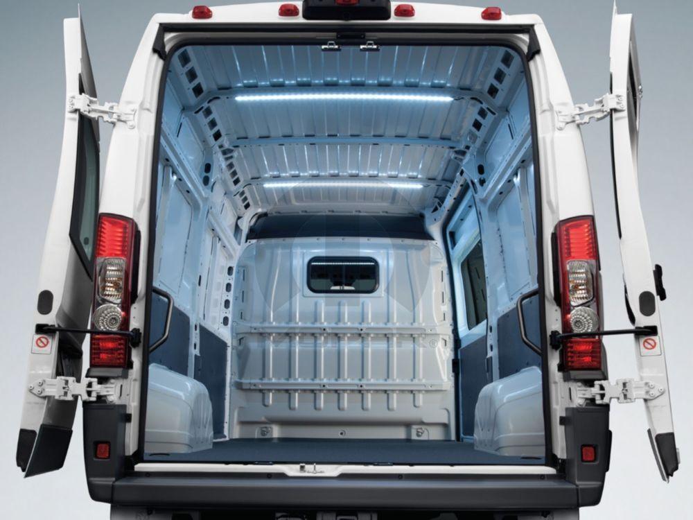 2015-2017 Dodge Promaster City Cargo Area Light Kit MOPAR OEM ...