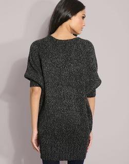 Ladies SHORT Sleeve Celeb POLO High Neck CURVE DIP Hem MINI Bodycon Tunic Dress