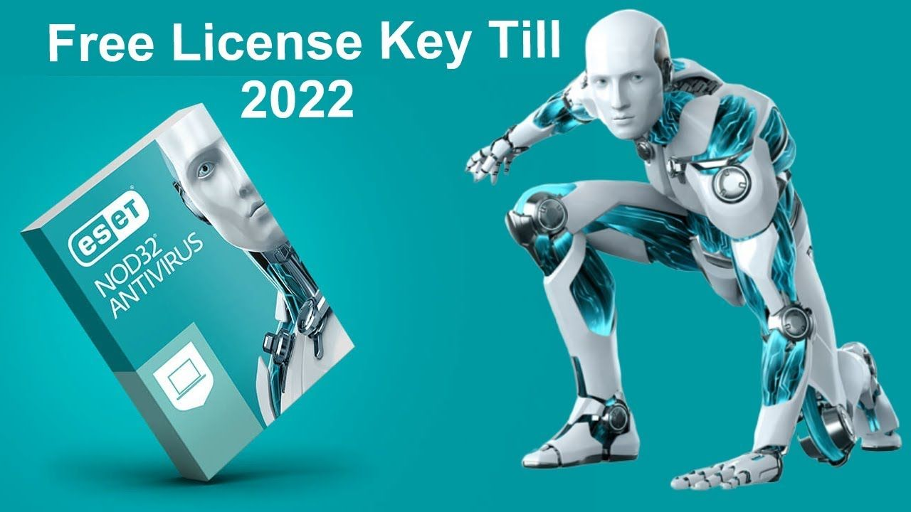 Eset Nod32 Antivirus License Key 2022 Technovicky Cool Gifs Youtube Antivirus