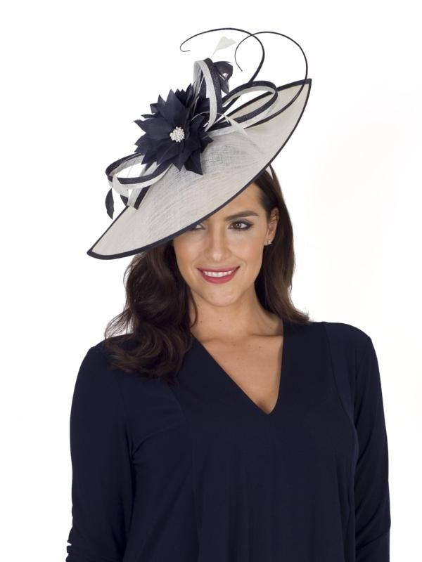 Designer Mother Of The Bride Hats Bridal Tiaras Race Day Wide Brim Jewel Headbands Feather Fascinators Headpieces For Wedddings In Summer And Winter
