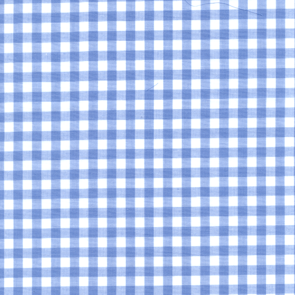 Blue 1/4 Inch Gingham Cute patterns wallpaper, Brand