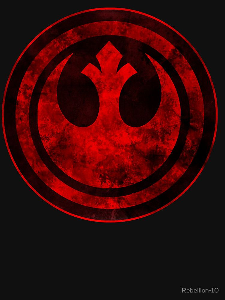rebel alliance logo t shirts hoodies by rebellion 10 redbubble