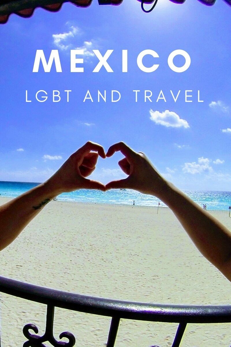 Bisexual cabo mexico