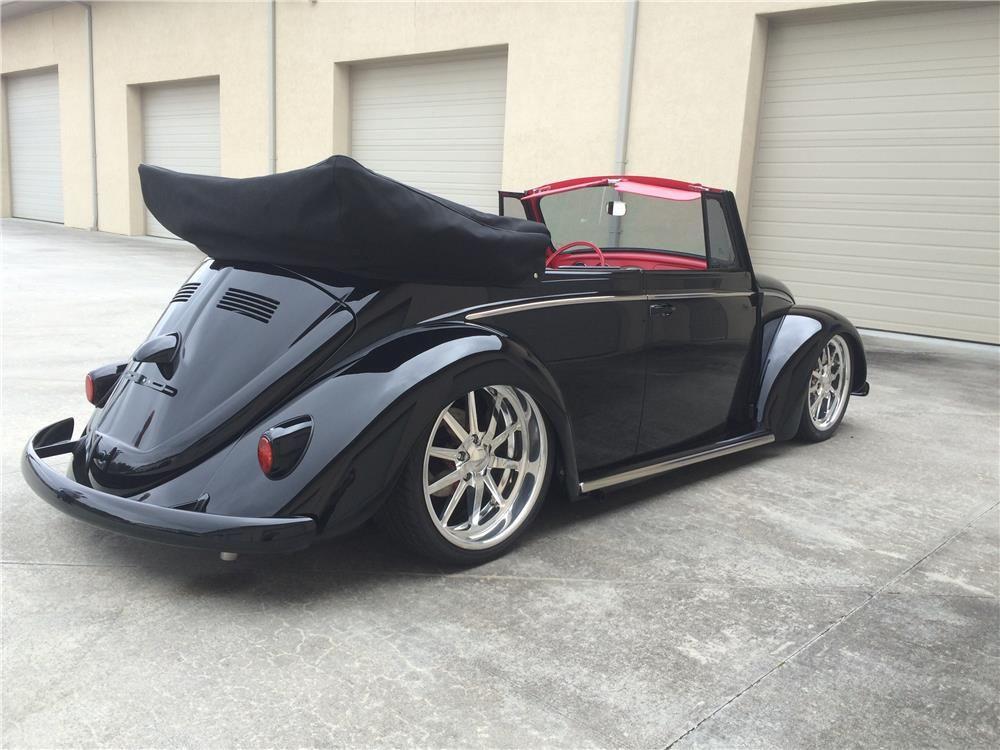 die besten 25 vw beetle cabrio ideen auf pinterest. Black Bedroom Furniture Sets. Home Design Ideas