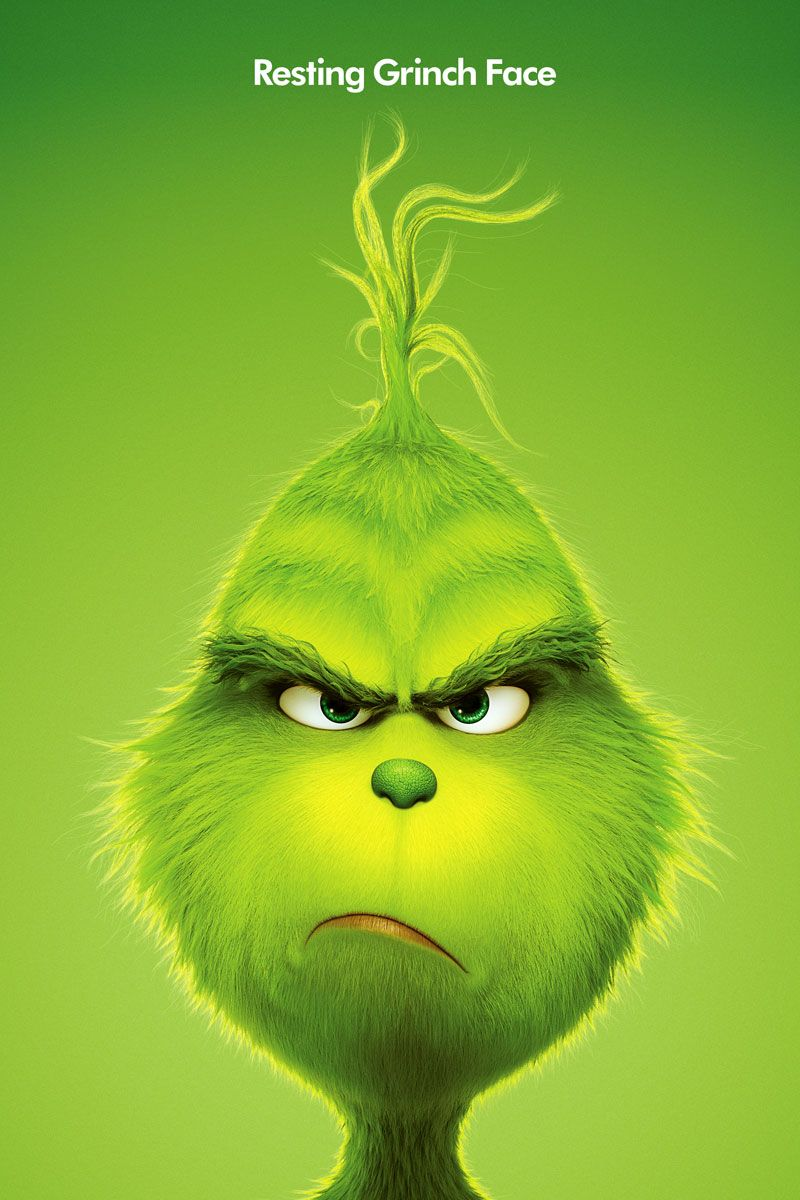 Interview: Benedict Cumberbatch on Why The Grinch is so Popular | Grinch,  Grinch quotes, Grinch stole christmas