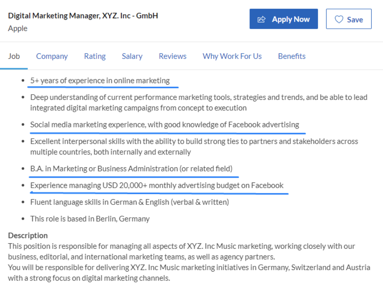 23 Resume Summary Examples [+How-to Guide] in 23  Resume
