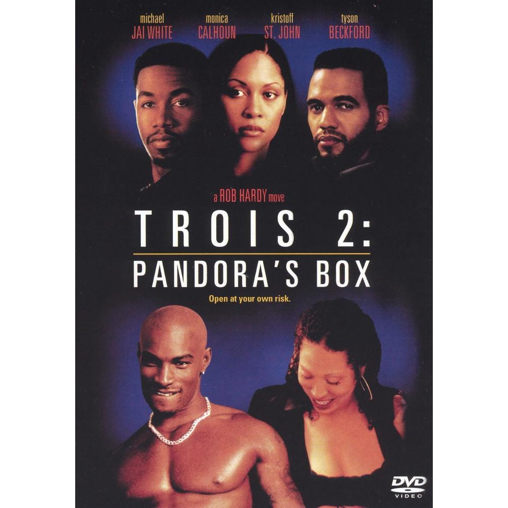 Trois 2: Pandora's Box, Movies