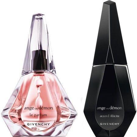 FeerieNos Ange Givenchy Parfum Accord Illicite Le Son Ou Demon 5q34jLAcR