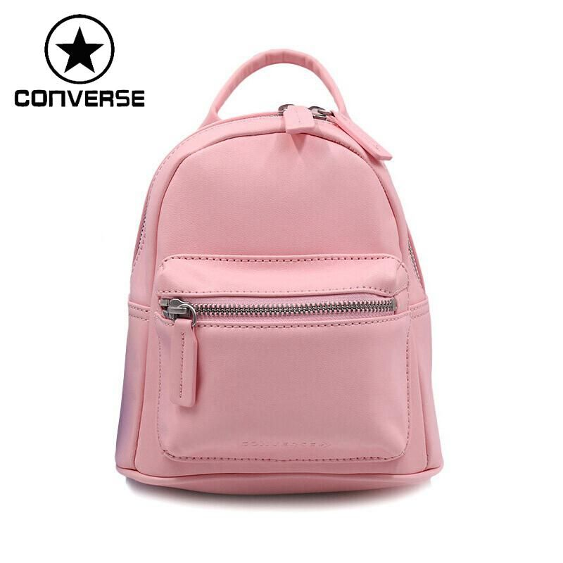 Original New Arrival 2018 Converse Unisex Backpacks Sports Bags.  Yesterday s price  US  95.00 (83.43 EUR). Today s price  US  78.85 (68.95  EUR). 9b92e1f98f
