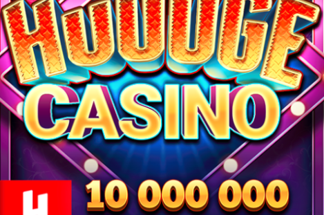Hack Huuuge Casino Best Slot Free Chips & Coins [2018] in