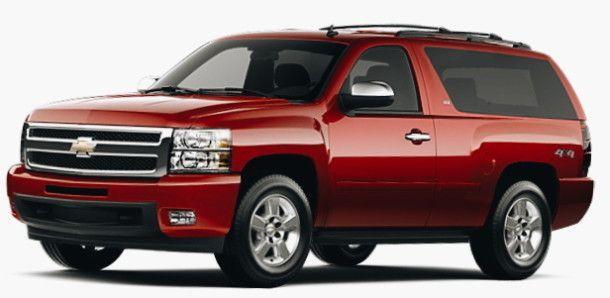 2016 Chevy K5 Blazer Concept And Http Auticars