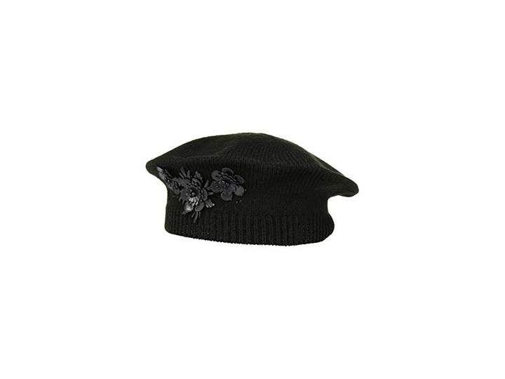 09f4cb93cce Lauren Ralph Lauren Floral Embellished Beret Berets