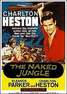 Download The Naked Jungle Full-Movie Free