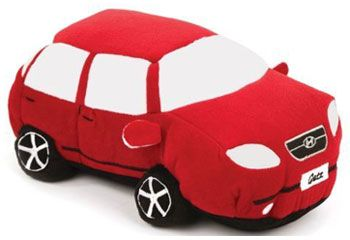 Hyundai Getz Soft Car Cushion Family Hyundai Merchandise Sg