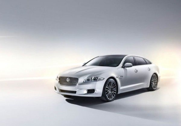 2013 JAGUAR XJ ULTIMATE – AN ULTRA-LUXURY SEDAN WITH A HAND CRAFTED