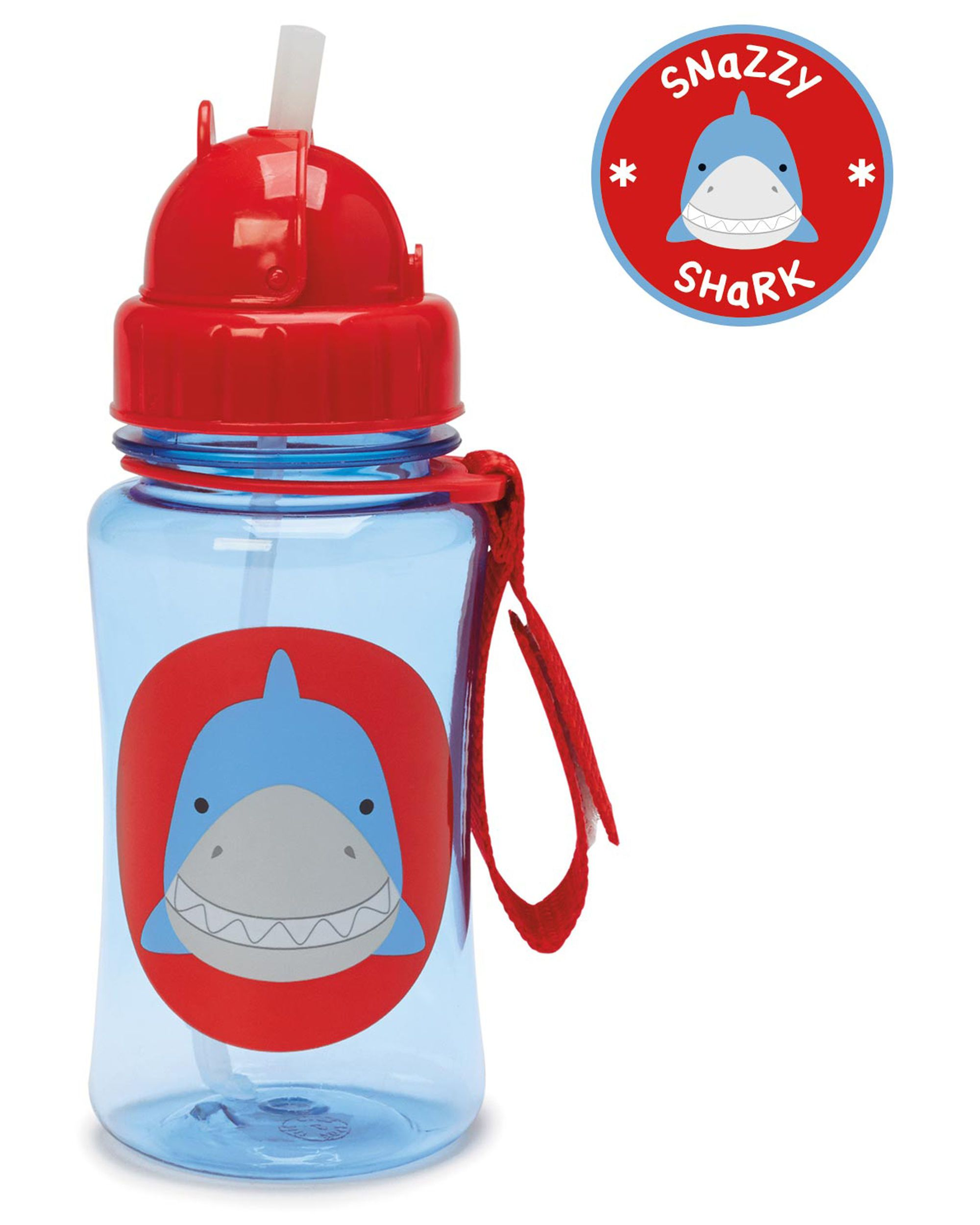 Zoo Straw Bottle Bottle Skip Hop Zoo Cute Cups