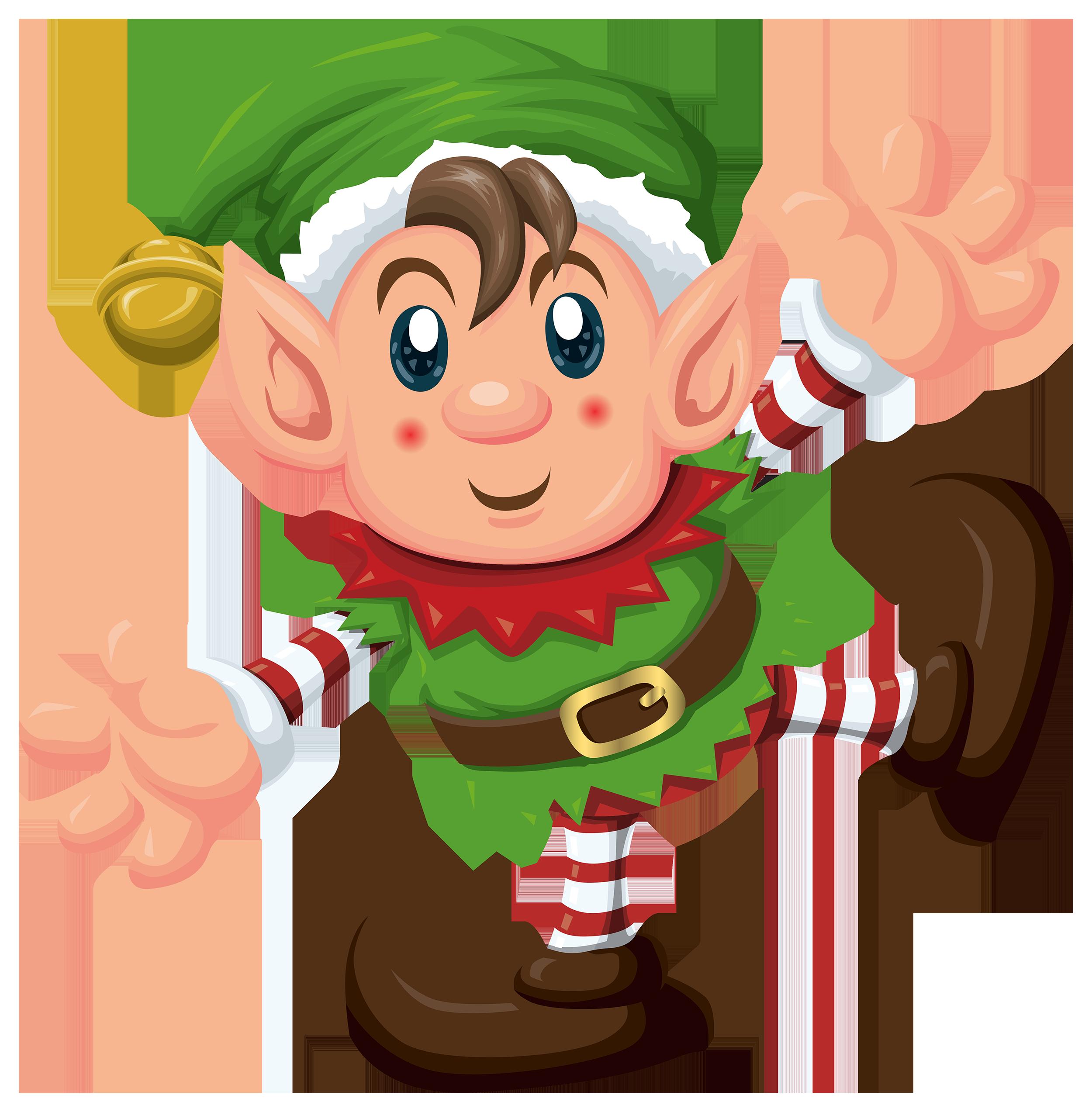 Cute Elf PNG Clipart Elf clipart, Christmas elf, Elf cartoon