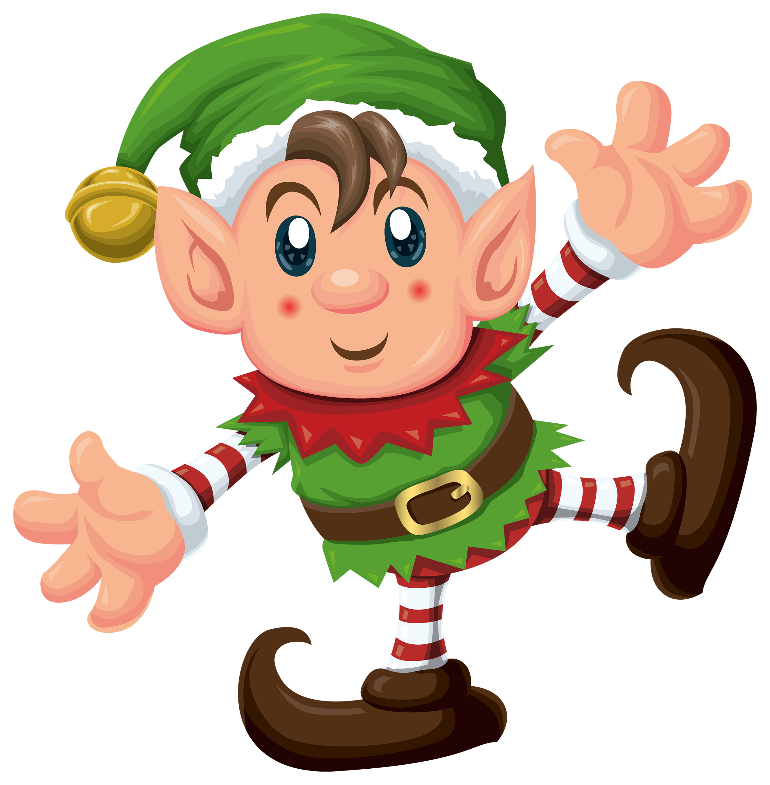 cute elf png clipart pinterest elves rh pinterest ca female christmas elves clipart christmas dancing elves clipart