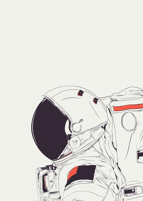 http designspiration net image 2516343466769 design inspiration pinterest astronauts illustrations and spaces