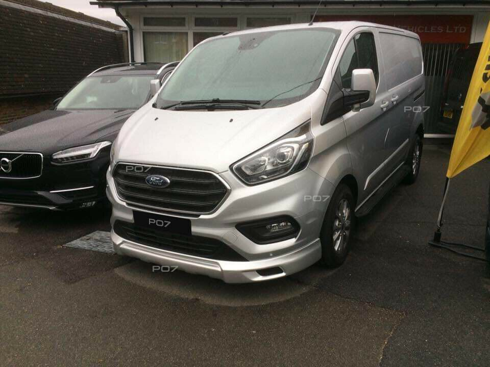 Ford Transit Custom Frontstange Heckstossstange Seitenschweller Source Link Custom Ford Frontstange Heckstossstange In 2020 Transit Custom Ford Transit Car Ford