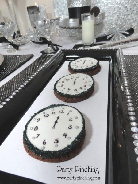 Lindo del Alimento - Fiestas - Ideas para fiestas - lindo del Alimento - Inspiración-tablescapes - Celebraciones y Eventos - pellizcos Parti ...