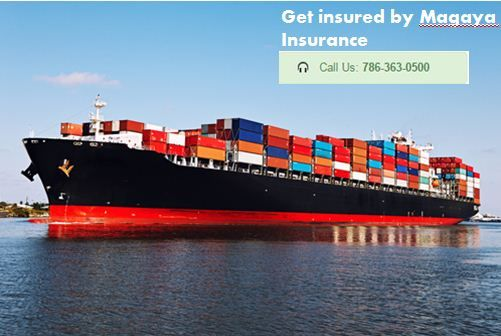 Cargo Transit Insurance Policies Have Three Types Which